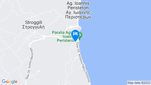 Marbella Nido Suite Hotel & Villas - Adults Only Map