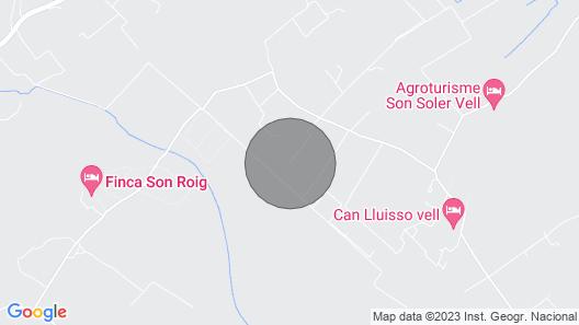 SON Julià Map