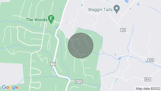 Treetop Map