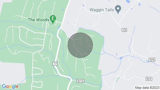 Fox Hollow Map