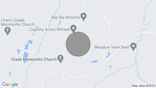 Enchanted Elegance Near Deep Creek Lake & Wisp! Fireplace! Meadow & Forest View! Map