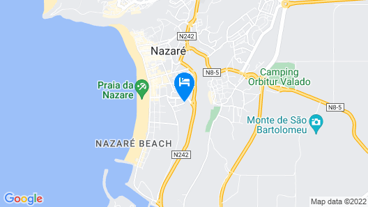 Villamar Style Maison Map