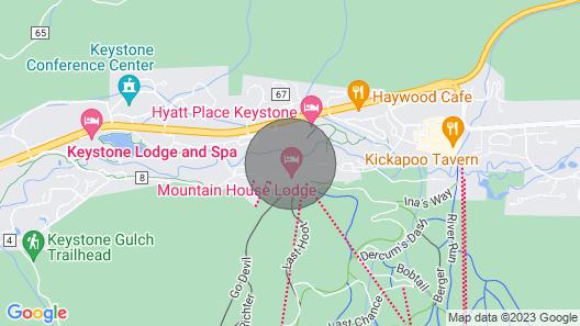 Slopeside 2743 Map