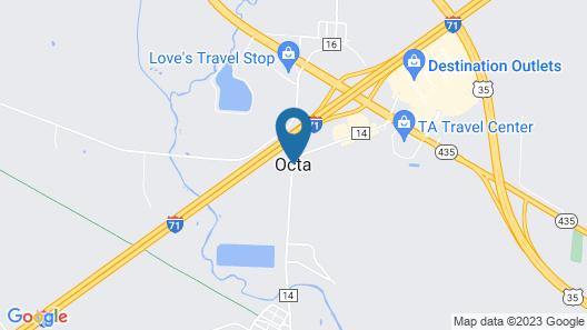 Fairfield Inn & Suites Jeffersonville I-71 Map