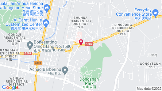 Home Neo Beijing Station Map