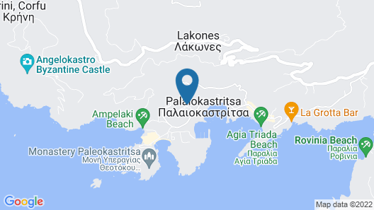 CNic Paleo ArtNouveau Map