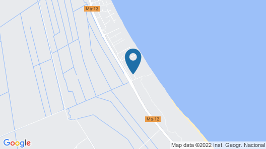 Iberostar Albufera Playa Map