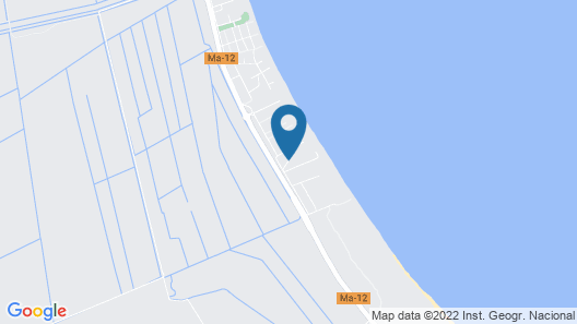 TUI BLUE Alcudia Pins Map