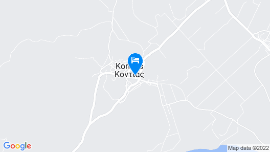 Stonehouses Lemnos Map