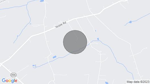 The Loft at Jackson Farm - Your Relaxing Destination! Map