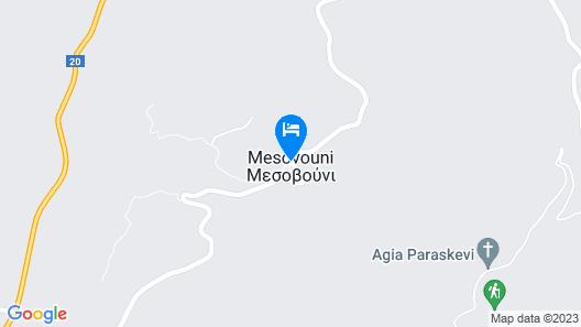 Marilous Chani Map