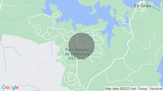 House / Villa - Mahon Map