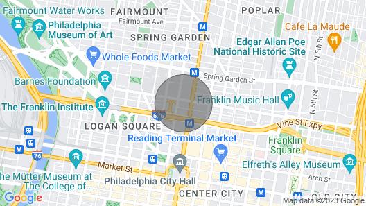 長相思   Sauvignon Studio at City Hall Map