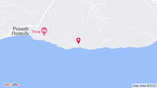 Mendi Hotel Map