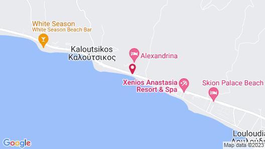 Alexandrina Map