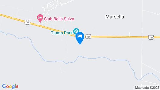 Tiuma Park Map