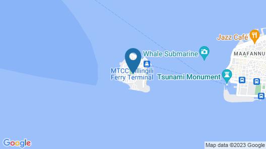 Reeftop Map
