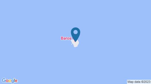 Baros Maldives Map