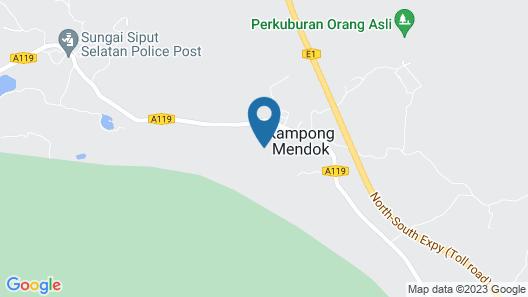 Sahom Valley Resort - Agro & Eco Map