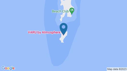 VARU by Atmosphere Map