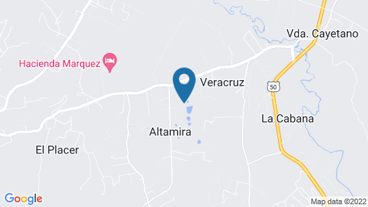 Proyecto San Antonio Map