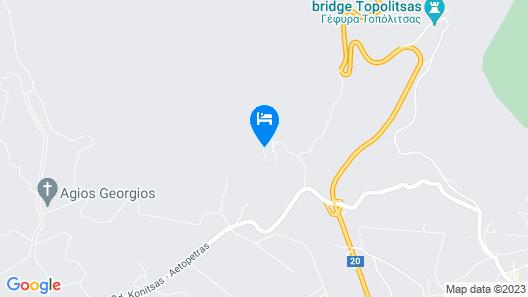 Villa Rustica Map