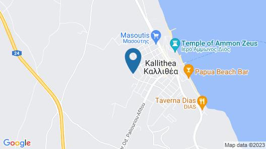Erifili Map