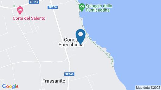 Voi Daniela Resort Map