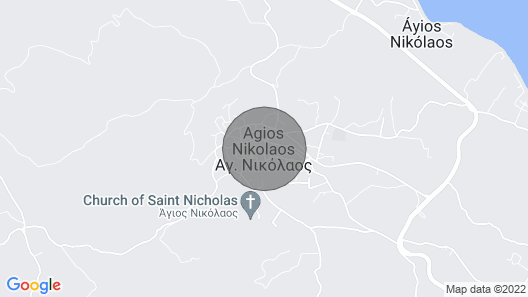 Welcome to Siggos Suites B Map