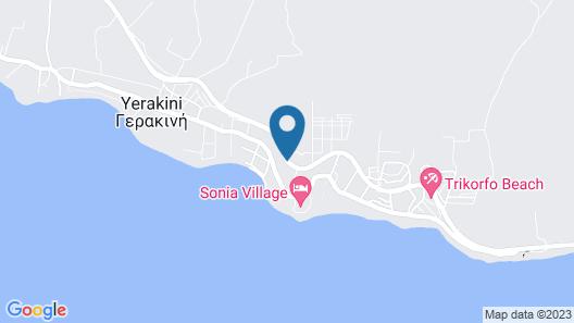 Asteris Village Map