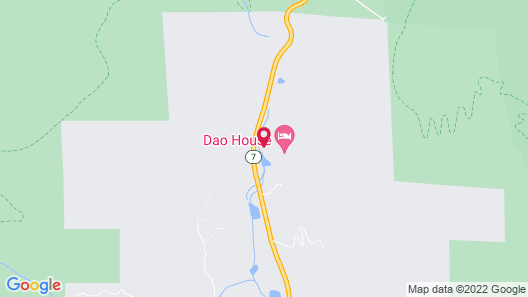 Dao House Map