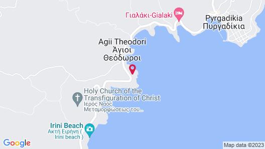 Assa Inn Map
