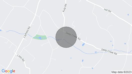 Tentrr - Arrowhead Farm Stables Map