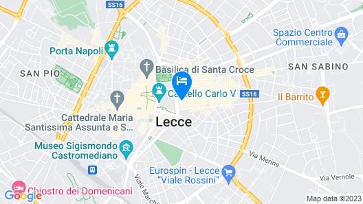 Mirage Map