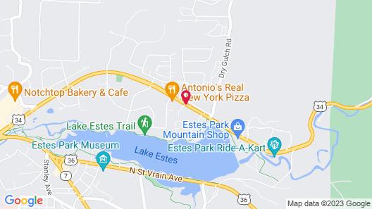 Murphy's Resort Map