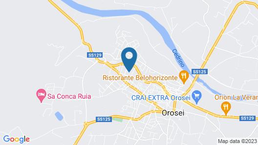 Micali Map