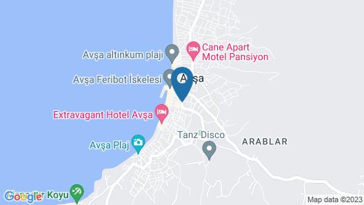 Veli's Suit Map
