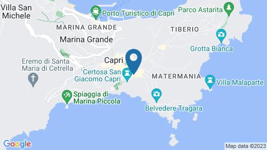 Canasta Map