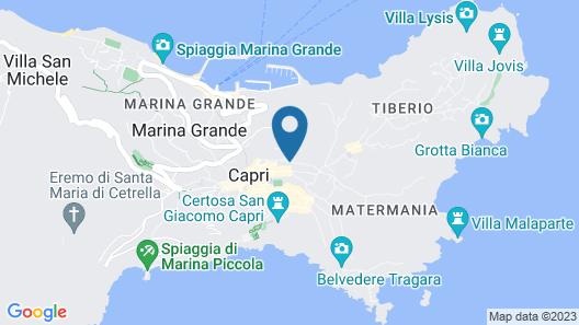 Esperia Map