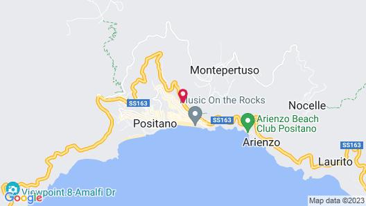 Villa Fiorentino Map