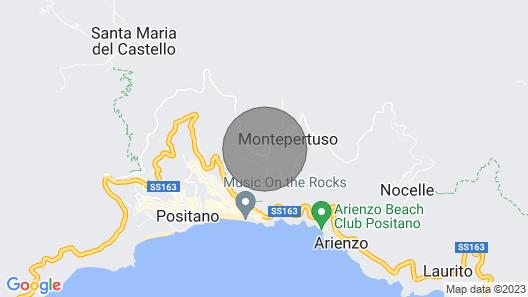 Casa Barba Positano, Breathtaking Views , Amazing Homemade Breakfast Included Map