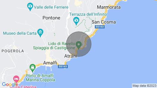 Castiglione Villa, Sleeps 16 With Pool, Air Con and Wifi Map