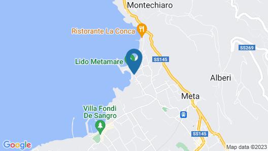 Maré Map