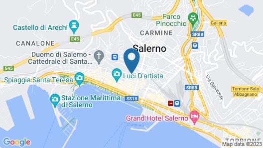 Archè Map