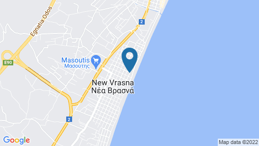 Paradise Map