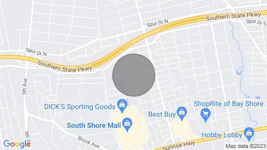 Long Island Choice Map