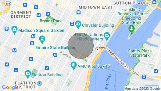 Sonder at The Nash Map