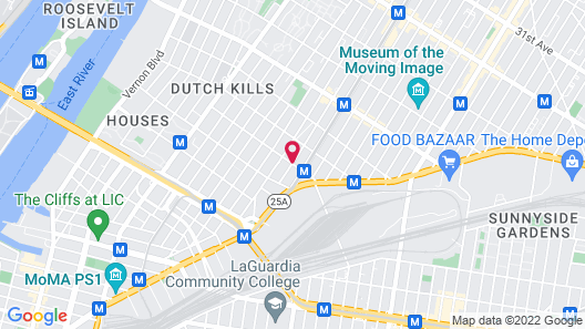Home2 Suites by Hilton NY Long Island City/Manhattan View Map