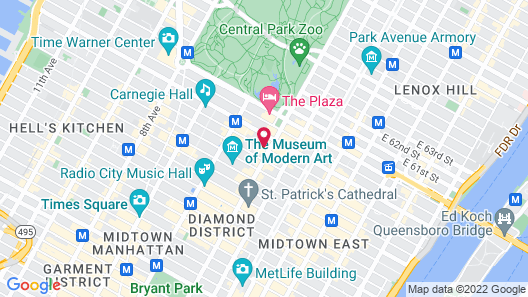Sonder l Chambers Map