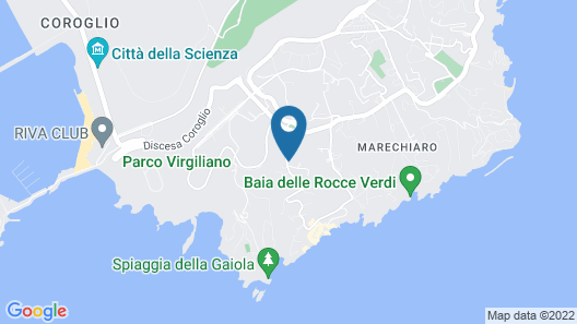 Marechiaro15 Map